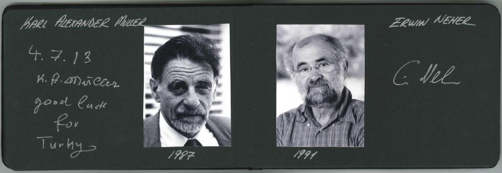 Nobel Signatures15